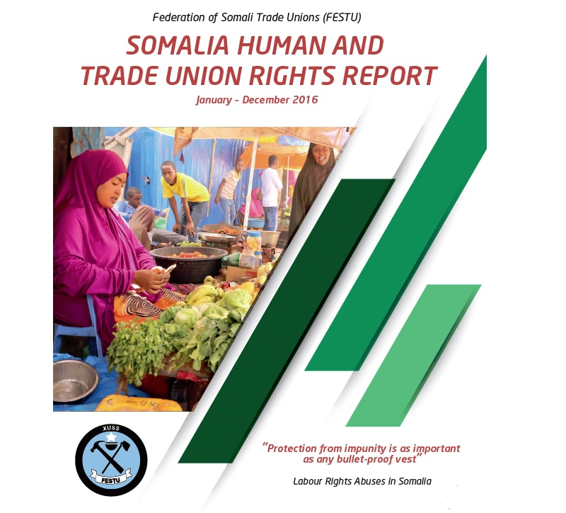 importance of trade union in an organisation