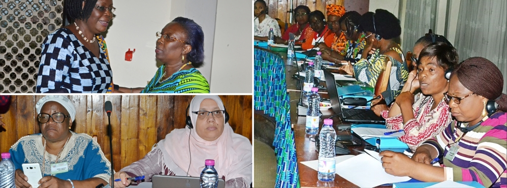 13th meeting of the ITUC-Africa Women's Committee